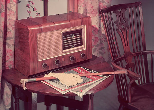 streaming-radio
